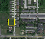REDUCED!! Commercial vacant lot next to Covenant