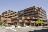 Up to 8,645 SF office, University Place downtown East Lansing
