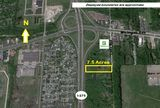 7.5 Acres Industrial Land