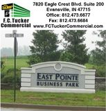 East Pointe Business Park - Diego Dr