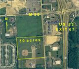 30 Acre Development Opportunity