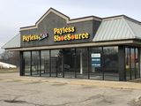 Former Payless Shoe Source