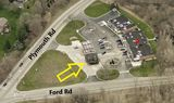 Plymouth/Ford Road Free Standing Retail / Office / Service for Lease