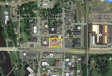 Prime Retail Corner - Lansing MI  Opportunity and Green Zones