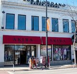 Flagship Retail Opportunity in Andersonville