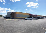 75K SF Warehouse with Trailer Parking
