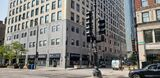 South Loop Retail Space on Michigan Ave For Lease