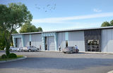 New Industrial Space for Lease