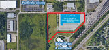 Heavy Industrial Land for Sale