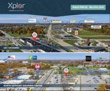 Shopping Center Investment Package