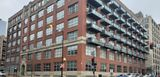 West Loop Timber Loft Office Spaces for Lease